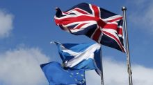UK improves offer to return devolved powers after Brexit, Scotland wants more