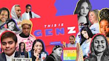 Meet 17 Gen Z-ers on a mission to change the world