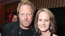 Helen Hunt and longtime boyfriend Matthew Carnahan break up