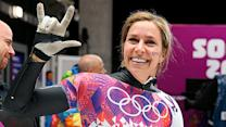 How $30,000 helped Noelle Pikus-Pace to Olympic medal