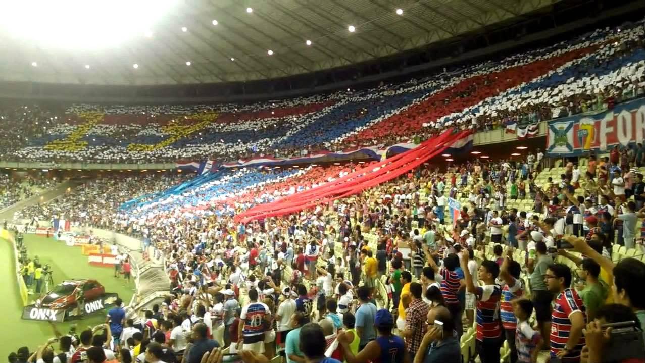 Fortaleza Ou Ceara Quem Tem Mais Titulos No Campeonato Cearense