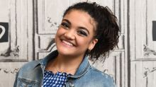 Olympian and notorious Barbie dismemberer Laurie Hernandez now has her own doll with poseable arms