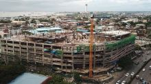 Labella: CCMC to open first three floors this December