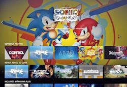 Amazon's Luna cloud gaming service is now open to all Fire TV users