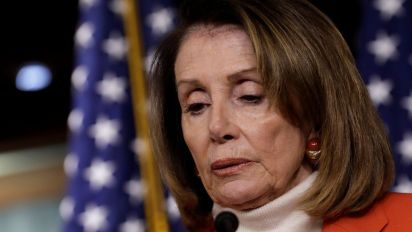Dems sign letter opposing Pelosi as House speaker