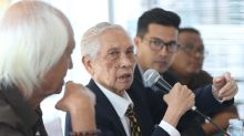 Sedition Act repeal not possible without Rulers' consent, forum told