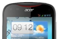Acer announces Liquid E2 smartphone with quad-core processor, optional dual SIM slots