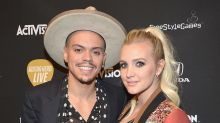 Ashlee Simpson and Evan Ross Riff on Their Musical Baby Girl