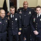 'This attack happened': Medals to honor Jan. 6 responders