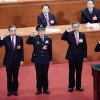 China promotes foreign minister, names new defence chief
