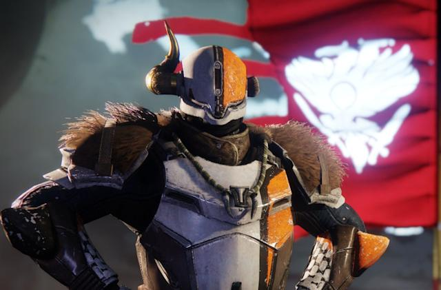 'Destiny 2' shifts away from weekly bounties to seasonal challenges