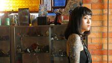 香港國際紋身展2017嚟啦!與新晉單手女紋身師Alley Leong,分享肌繪的藝術