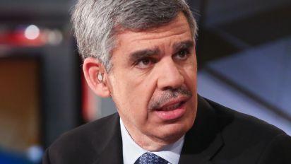 El-Erian: Here's a 'nightmare scenario' for the US economy