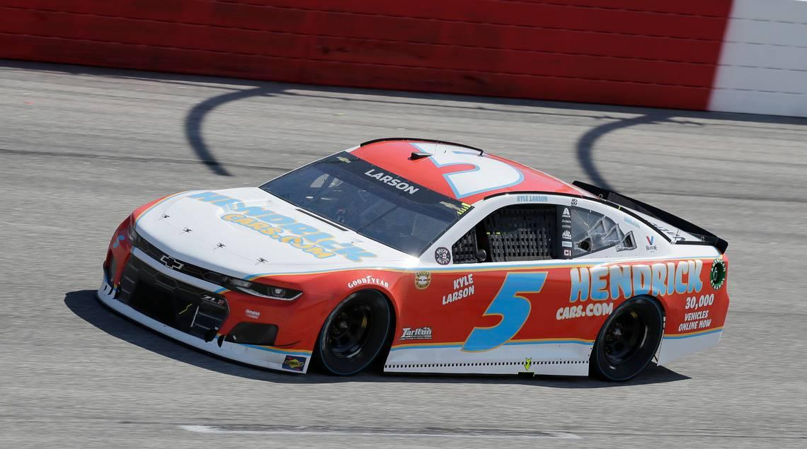 NASCAR Cup race at Dover: How to watch, starting lineup and predictions