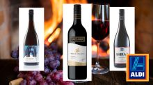 Aldi drops winter wine range with reds from $11