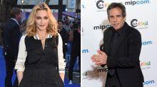 Ben Stiller, Madonna and Chris Rock donate thousands to Christchurch appeal