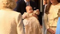 Prince George Birthday Preview