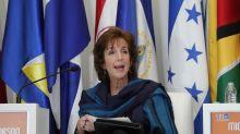 Exembajadora Jacobson dice que T-MEC no puede por sí solo revertir crisis