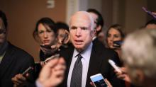 'It's a Very Poor Prognosis.' John McCain Opens Up About Cancer Diagnosis