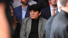 Boxing legend Roberto Durán discharged from hospital after battle with coronavirus