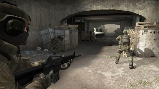 Counter-Strike: Global Offensive loses cross-play