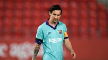 Estudiantes-Boss Veron will Messi mit Zehner-Trikot locken
