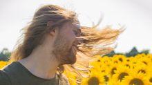 Tips para tener el cabello largo y lucir como todo un galán
