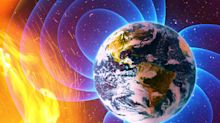 Earth's north magnetic pole is on the move - here's what will happen when our poles flip