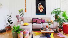 Take inspiration from Frida Kahlo by adding vibrant and authentic Mexican style