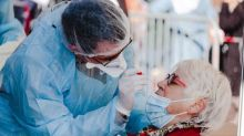 Covid-19 : 163 décès et près de 27 000 cas de contamination en 24 heures