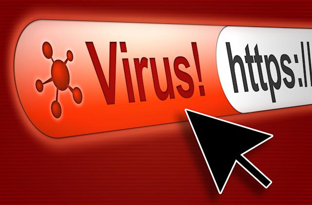 Malware downloader infects your PC without a mouse click