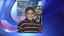 Wake held for 12-year-old boy shot in Jersey City