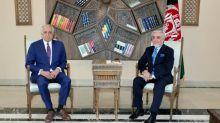 El negociador de EEUU en Afganistán vuelve a Kabul entre dudas sobre la retirada de tropas