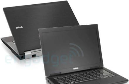 Dell's leaked Latitude E6000 and E5000-series of laptops pack GPS, DisplayPort, WWAN, UWB and much more