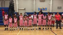 Controversy Erupts After Basketball Team Banned From Finals Over Female Teammate