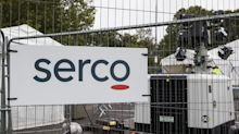 What to watch: Test & Trace work boosts Serco, JD Wetherspoon falls to loss, and Superdry waves off CFO