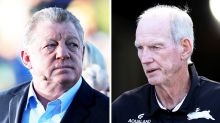 'Absolute garbage': Wayne Bennett fumes over Phil Gould claim