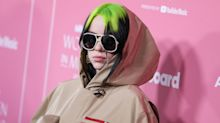 'No Time To Die': Billie Eilish fans delighted as she's linked with the James Bond theme song