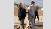 Son of powerful Mexican drug lord extradited to U.S.