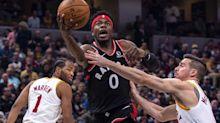 Toronto Raptors' Terence Davis, who played at Southaven, ends NBA rookie season on a high note