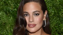 Ashley Graham Talked Celebrating Her Stretchmarks After Pregnancy