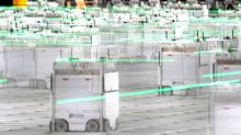 Robots to take on more supermarket tasks