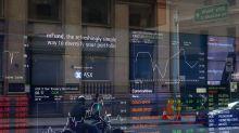 Australia's $240 Billion Stock Rally Blasts Past Record High