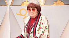 The Oscars' Oldest Ever Nominee Also Wears Gucci Like a Boss
