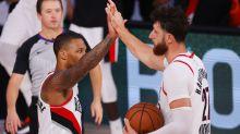 Blazers: Damian Lillard & Jusuf Nurkić out vs. Los Angeles Clippers