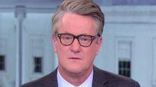 MSNBC's Joe Scarborough Calls Trump 'Sick' for Blaming Media for Coronavirus