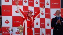 'It's a Bit Crazy': Kimi Raikkonen on Questioning 6 Drivers Who Didn't Take the Knee Prior Austrian GP