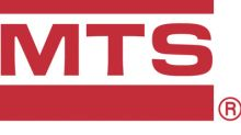MTS Systems Announces Receipt Of Contracts For Advanced Sensors For The U.S. Department Of Defense Contracts Valued At Up To $187 Million Including Options