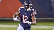 Allen Robinson is expected at Bears minicamp this week