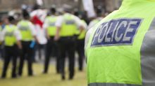Policing could become 'irrelevant' as forces struggle to cope with rising crime, report warns